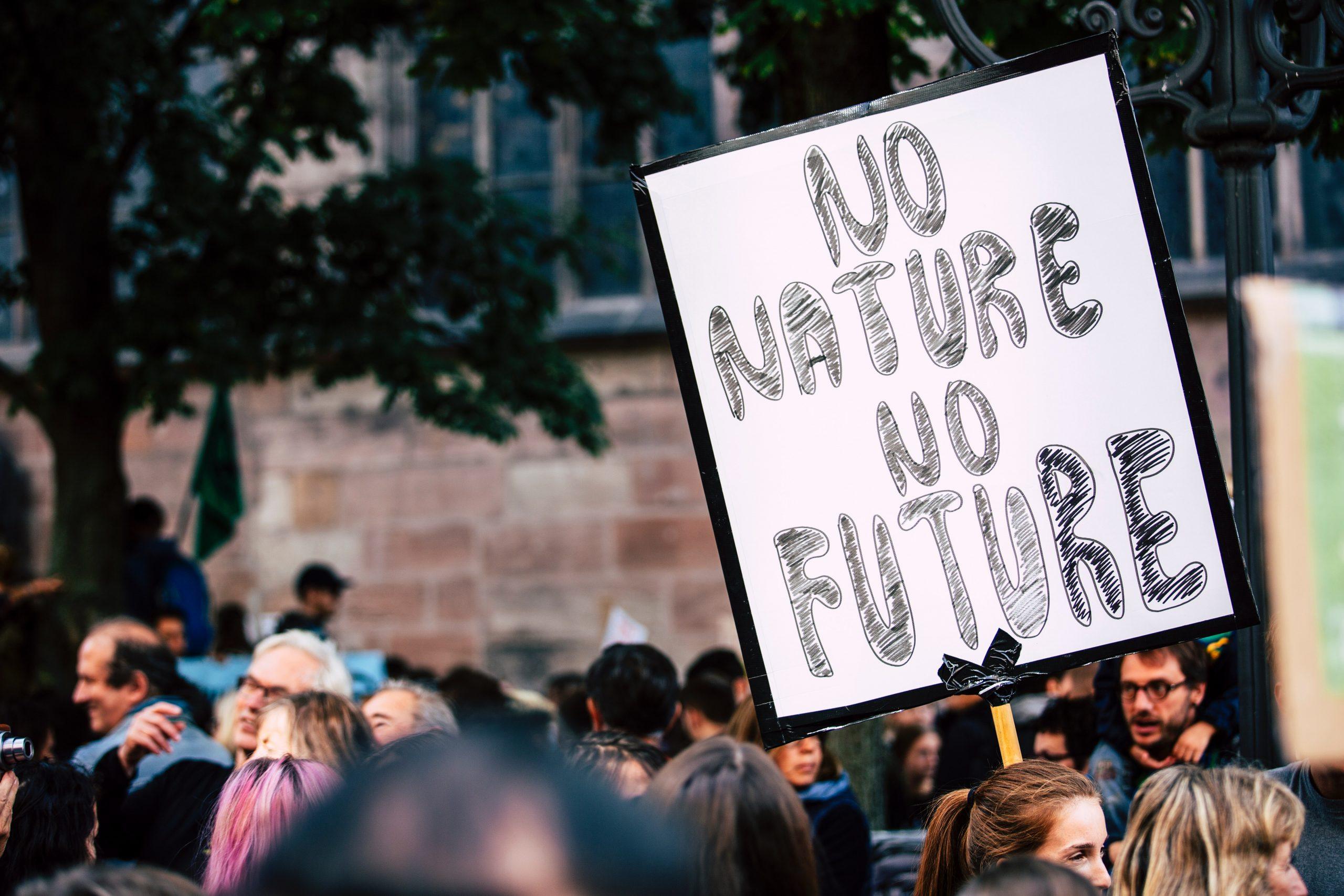 Sürdürülebilirlik ve İklim Değişikliği
